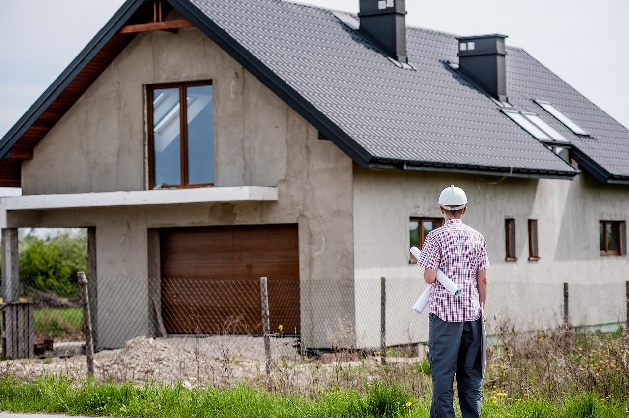 Faites bâtir votre maison par un professionnel